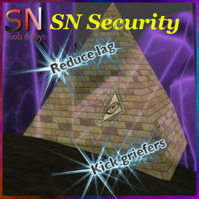 SN Security Device